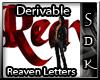 #SDK# Exclusive Reaven L