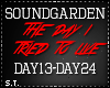 ST: Soundgarden DITTL P2