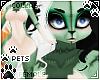 [Pets] Frankie | fem fur