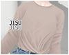 ♥ Plain shirt beige