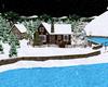 Chrismas Play Snow Place