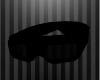 Black Goggles - M
