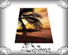 :L:Love Beach Towel