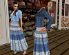 TF* Hippie long Skirt #9