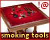 !@ Smoking tools