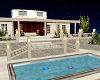 Warm Evening Villa