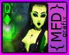 {MFD} Sorceress Card