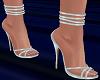 Powder Me Blue Heels