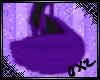 Trey's Custom -Tail-