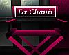Dr.Chanii VIP CHAIR