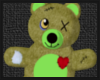 Zombie Bear  (Furniture)