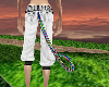 (Fe)Rainbow tail