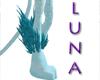 Luna Leg Tufts