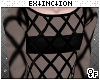 #andro lucid fishnets