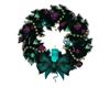 Northern Lights Wreath
