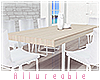 A* Exuma Dining Table