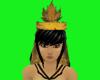 queen of autumn dress