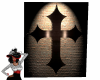 Christian Cross for Wall