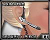 ICO Security Earpiece F