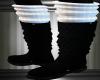{DE}Black_White Boots
