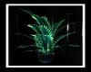 IEI Glow Teal Plant
