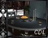 !C* S Coffee Table