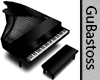 Piano Negro Black