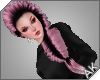 ~AK~ Fishtail: Rose