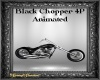 Black Chopper Anim 4P