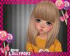 Cleo Blonde