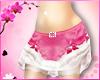 RC Silk Diamond Skirt Pk