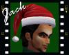 Santa Hat for Short Hair