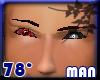 2 eyes evil & vamp [m]