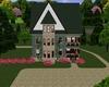 WoodLand Victorian Home