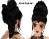 Black High Hair