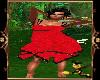 dress redlove
