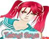 Takagi Saya Pink