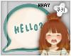 [Co] HHAY l Bubble+Music