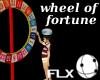 WheelOfFortune working