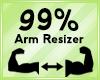Arm Scaler 99%