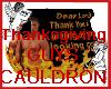 Thanksgiving Guys Cauldr