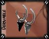 o: Spike Earrings M