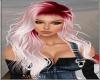 A~ Becka Pink Hair