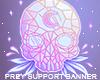 !P Prey Support Banner