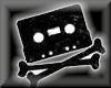 skull tape