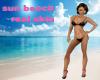 sun beech real skin