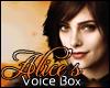 Alice VB [Twilight]