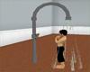 Sexy FreeStanding Shower