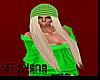 ~GT~ Green Apple Blond