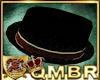 QMBR Hat TBRD Flat Top